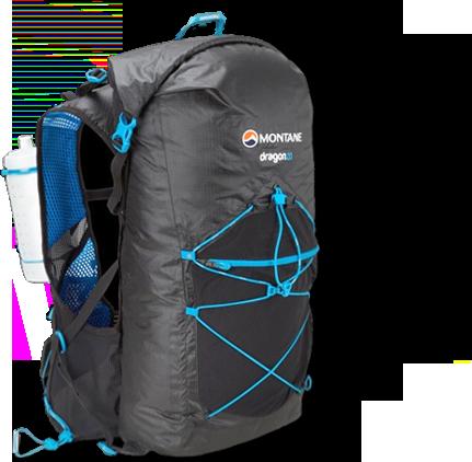 Montane Dragon Pack